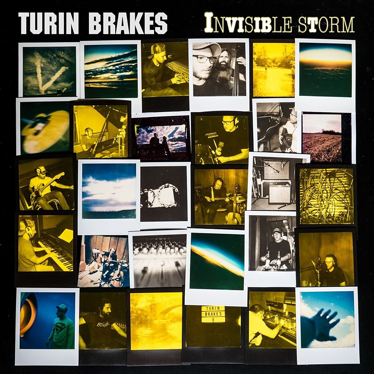 Image of Invisible Storm / Turin Brakes