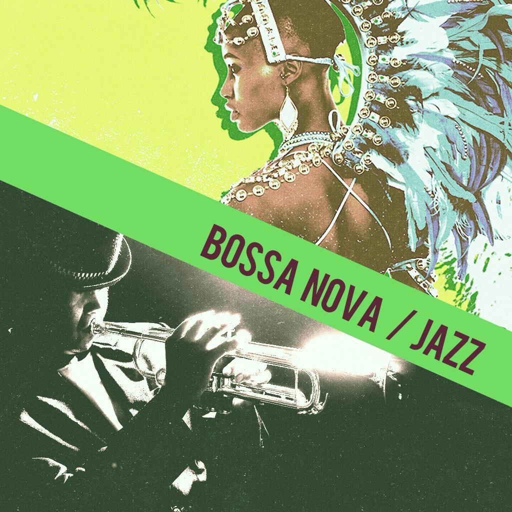 Image of ボサノバ / ジャズ