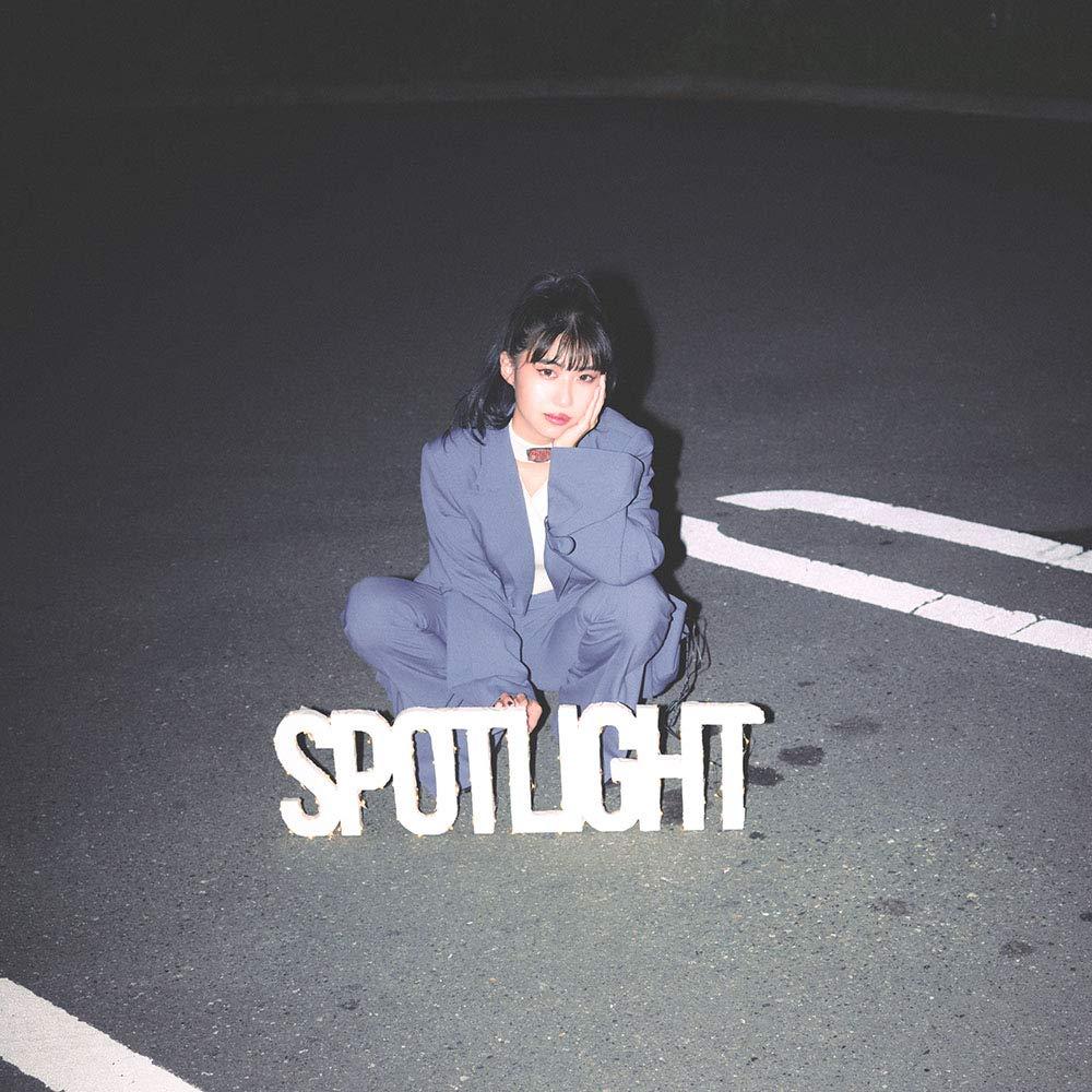 Image of SPOTLIGHT / eill