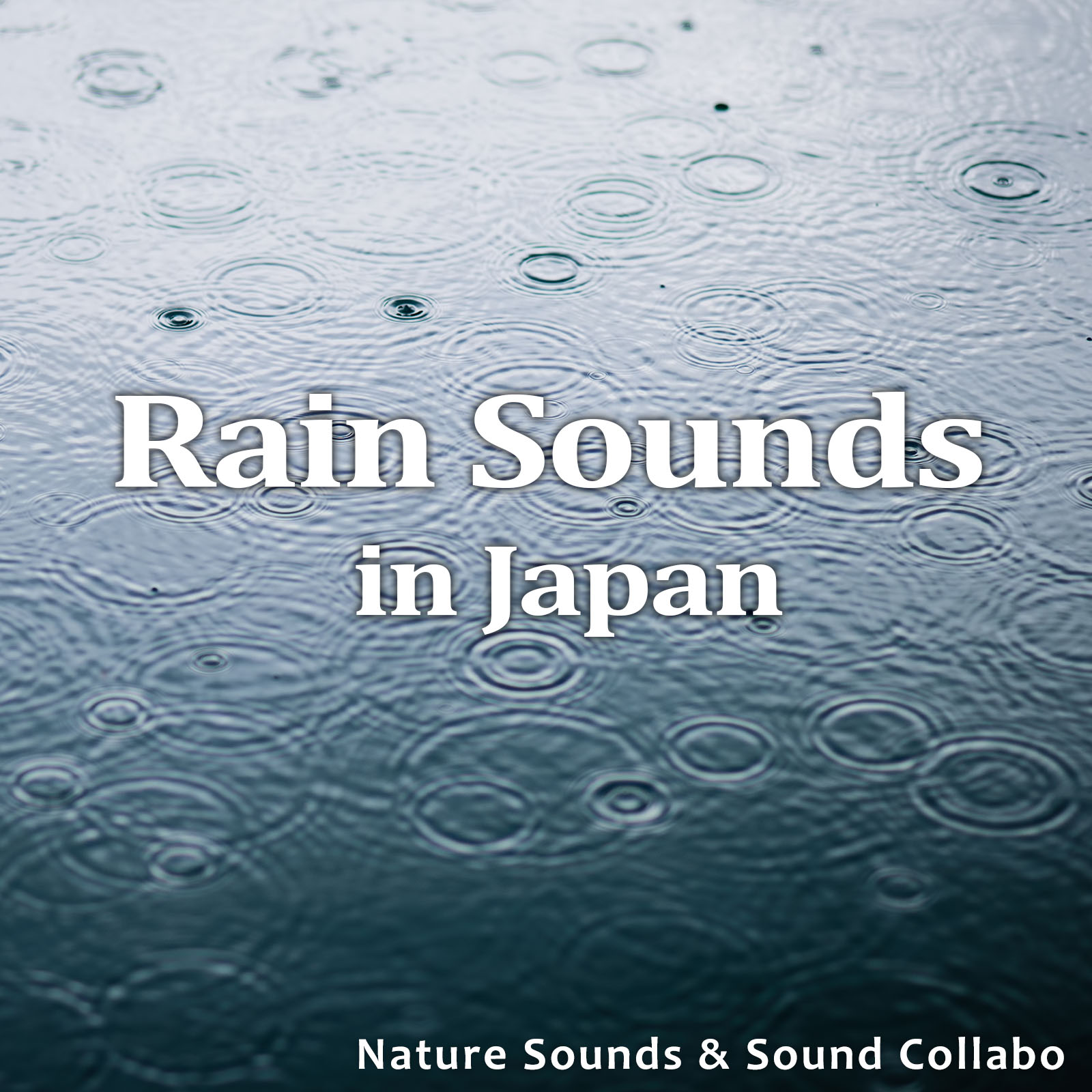 Image of Rain Sounds in Japan