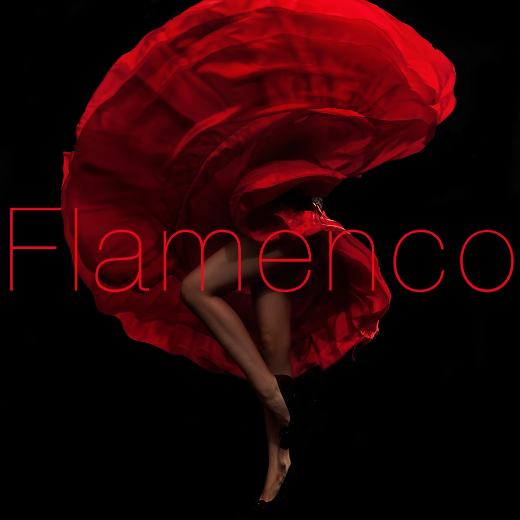 Image of フラメンコ