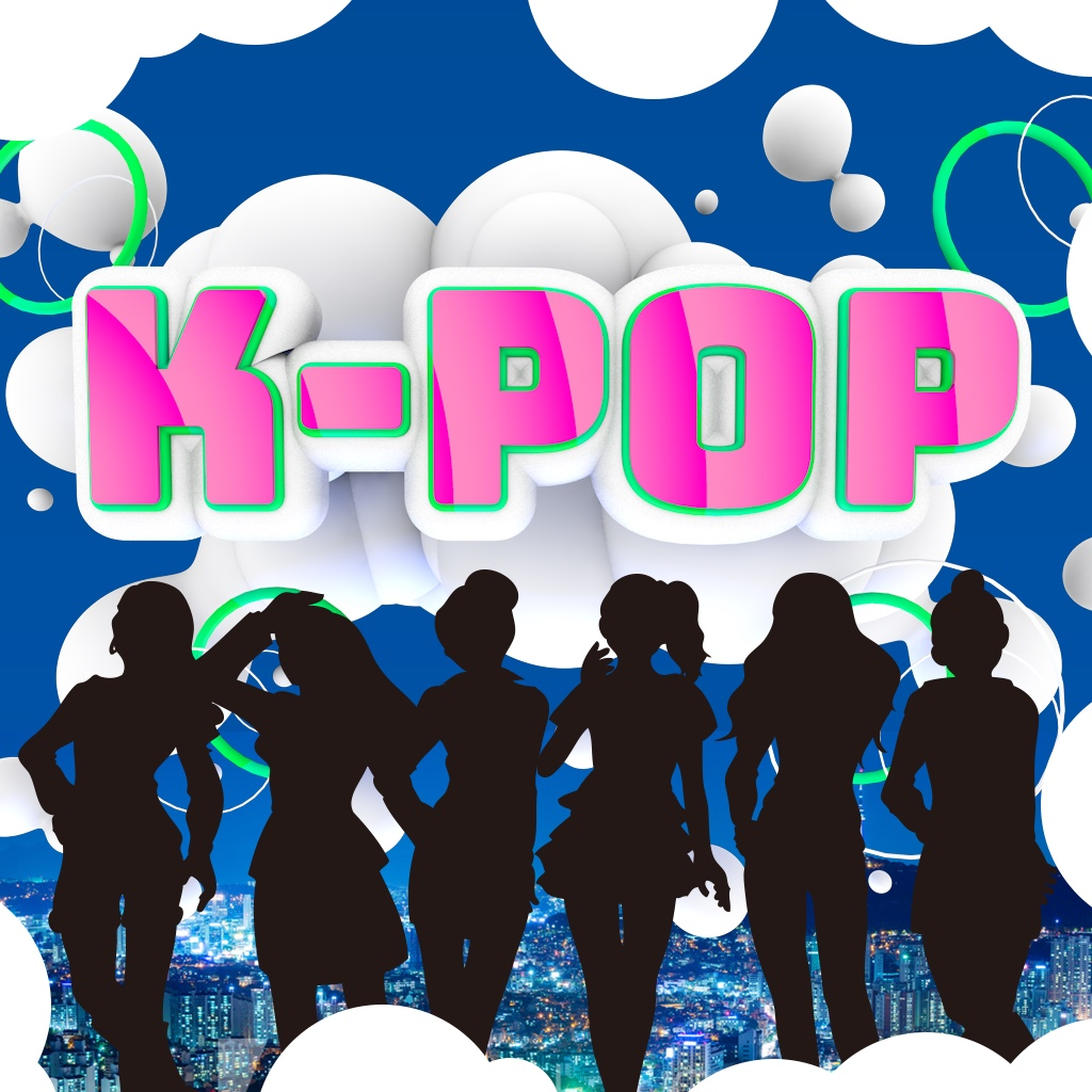Image of K-POP