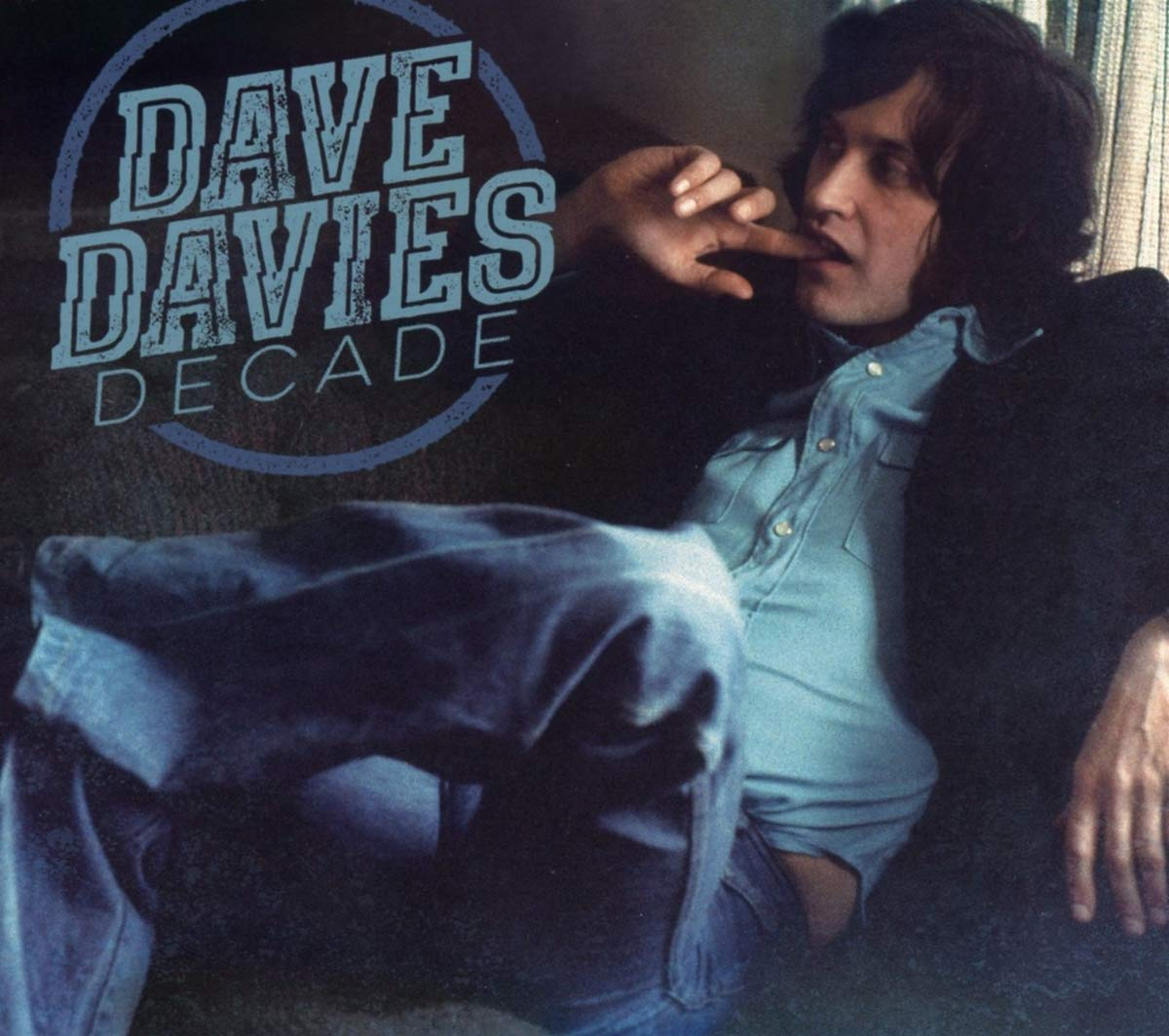 Image of Decade / Dave Davies
