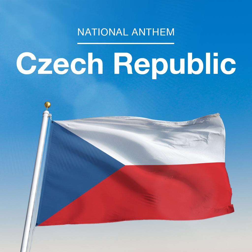 Image of チェコ国歌