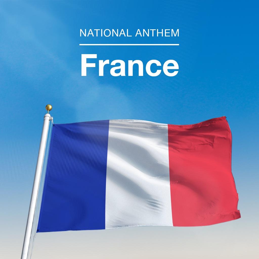 Image of フランス国歌