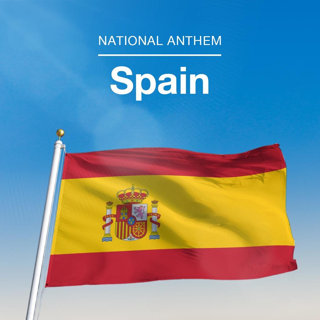 Image of スペイン国歌