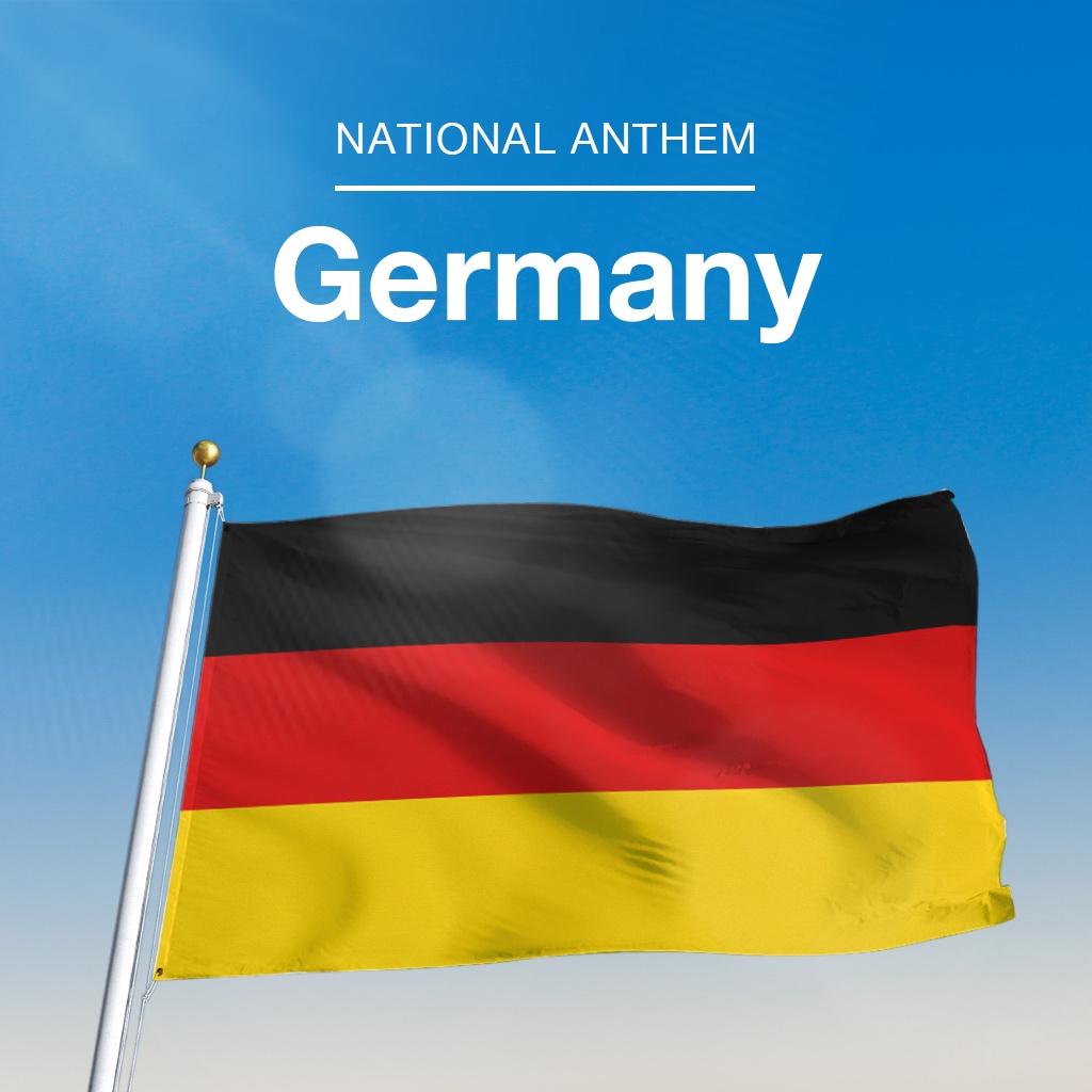 Image of ドイツ国歌