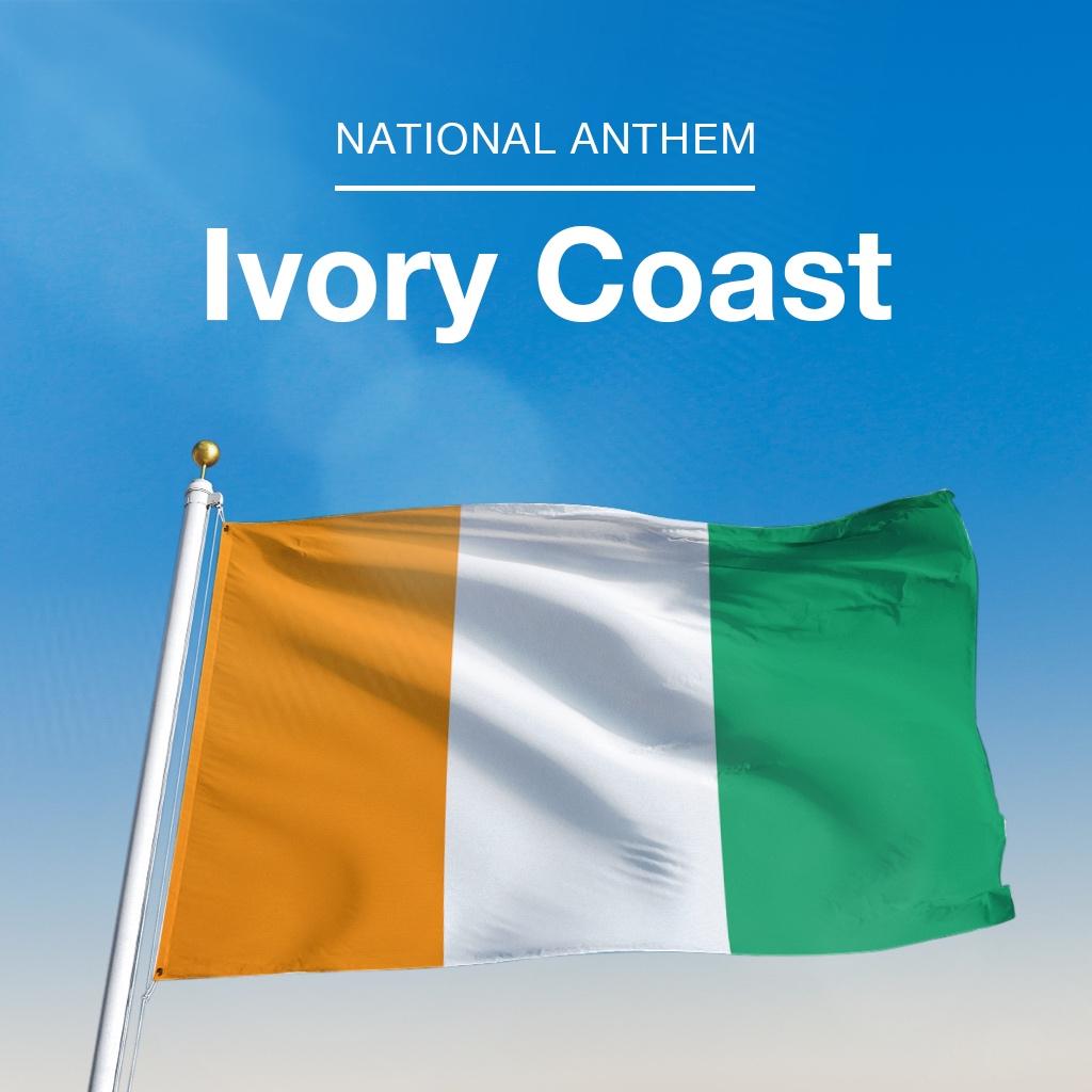 Image of コートジボワール国歌