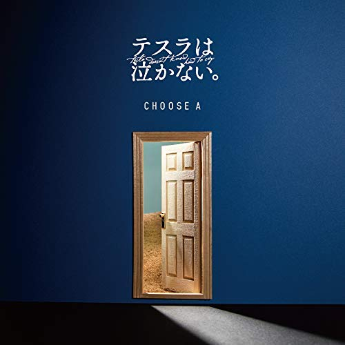 Image of CHOOSE A / テスラは泣かない。