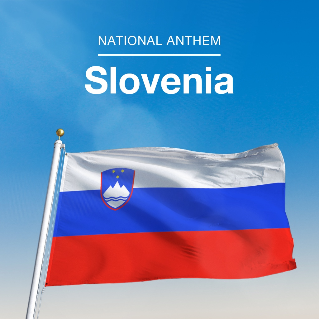 Image of スロベニア国歌