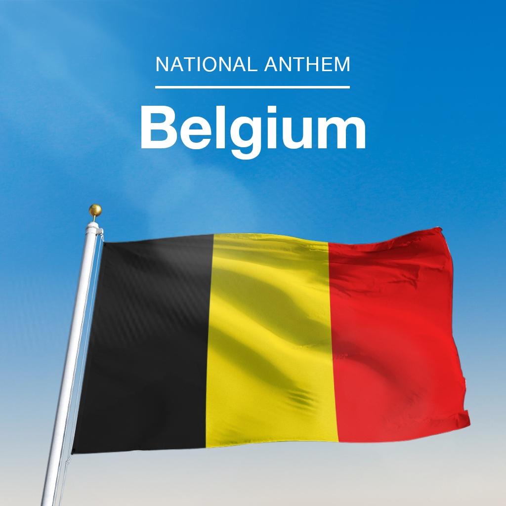 Image of ベルギー国歌