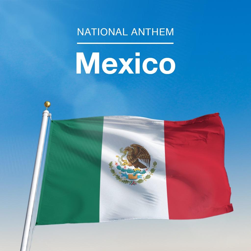 Image of メキシコ国歌