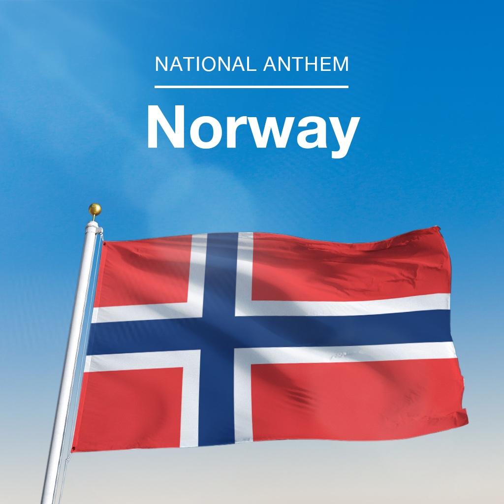 Image of ノルウェー国歌
