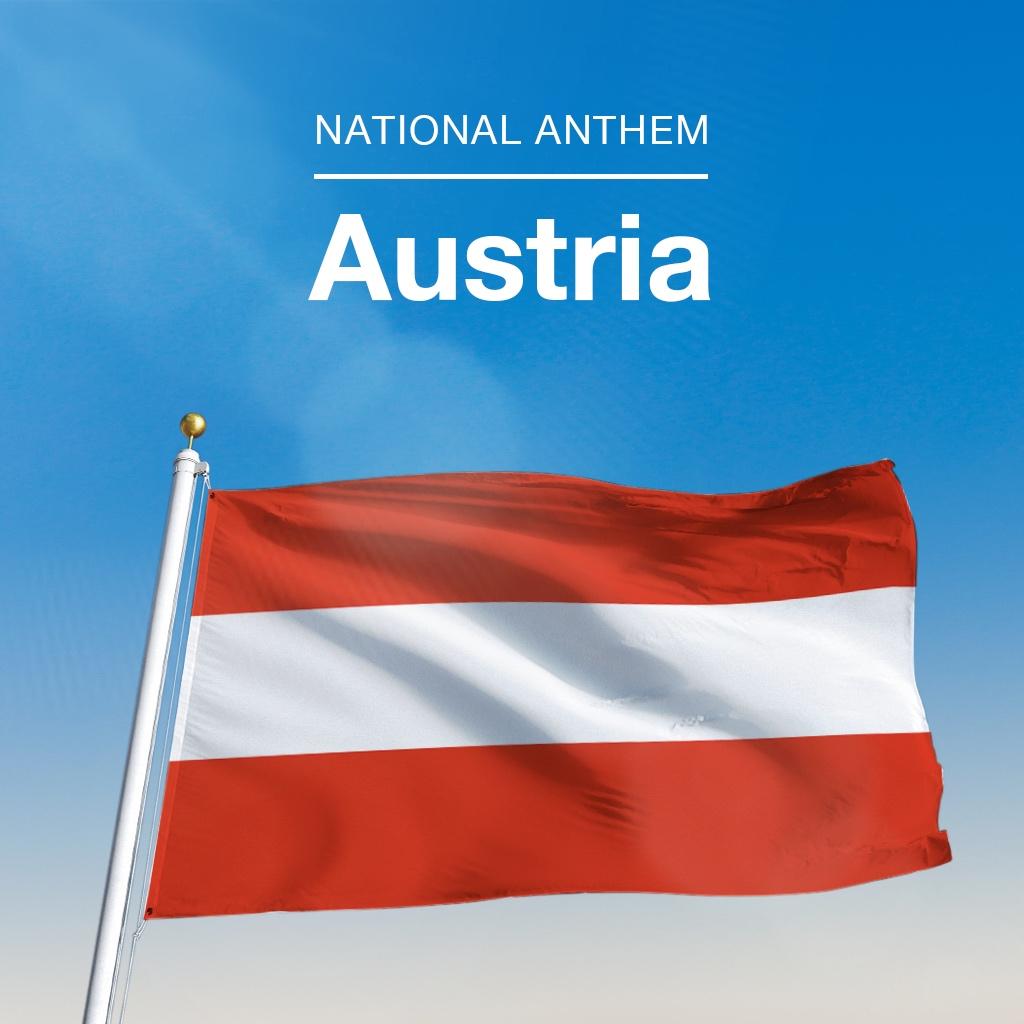 Image of オーストリア国歌