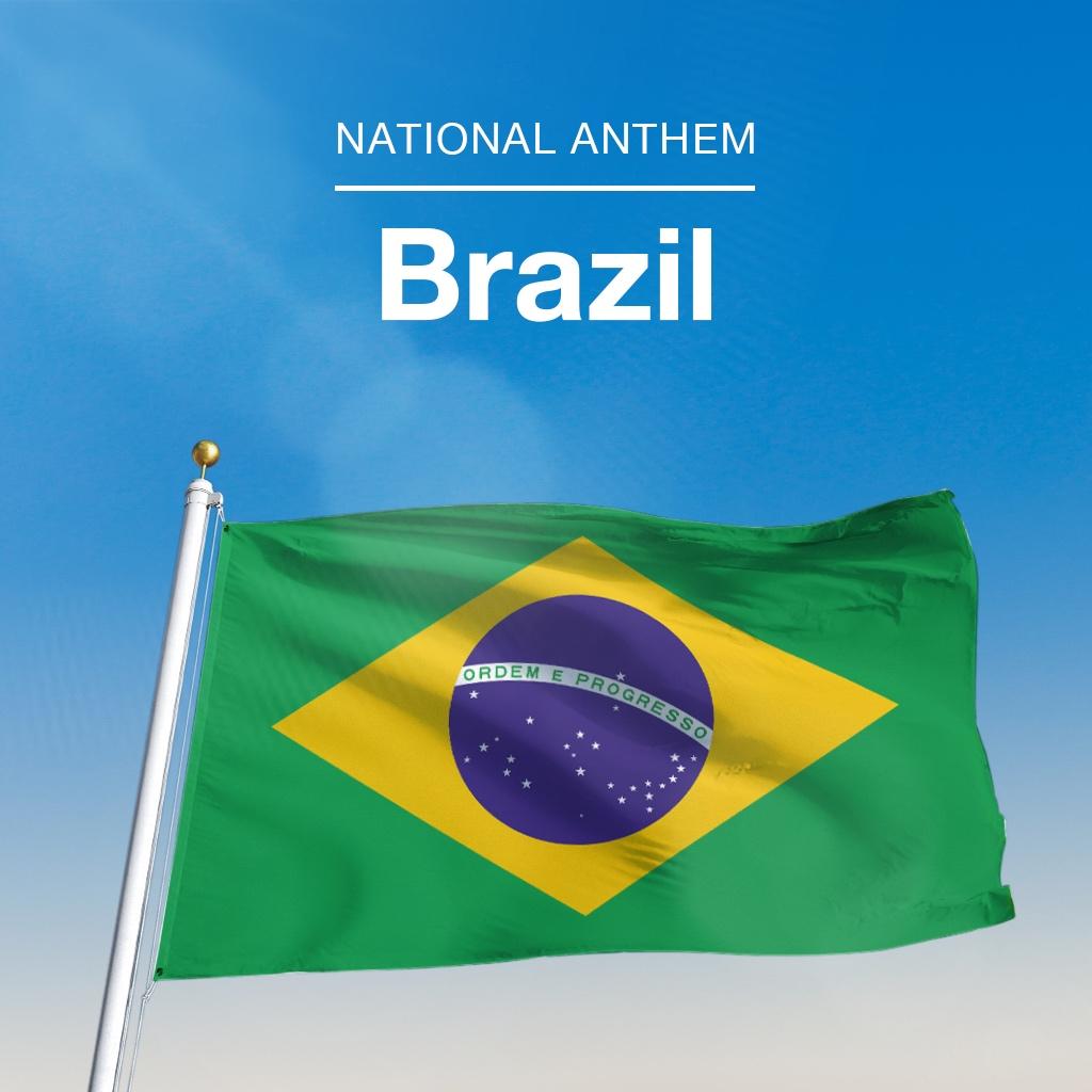 Image of ブラジル国歌