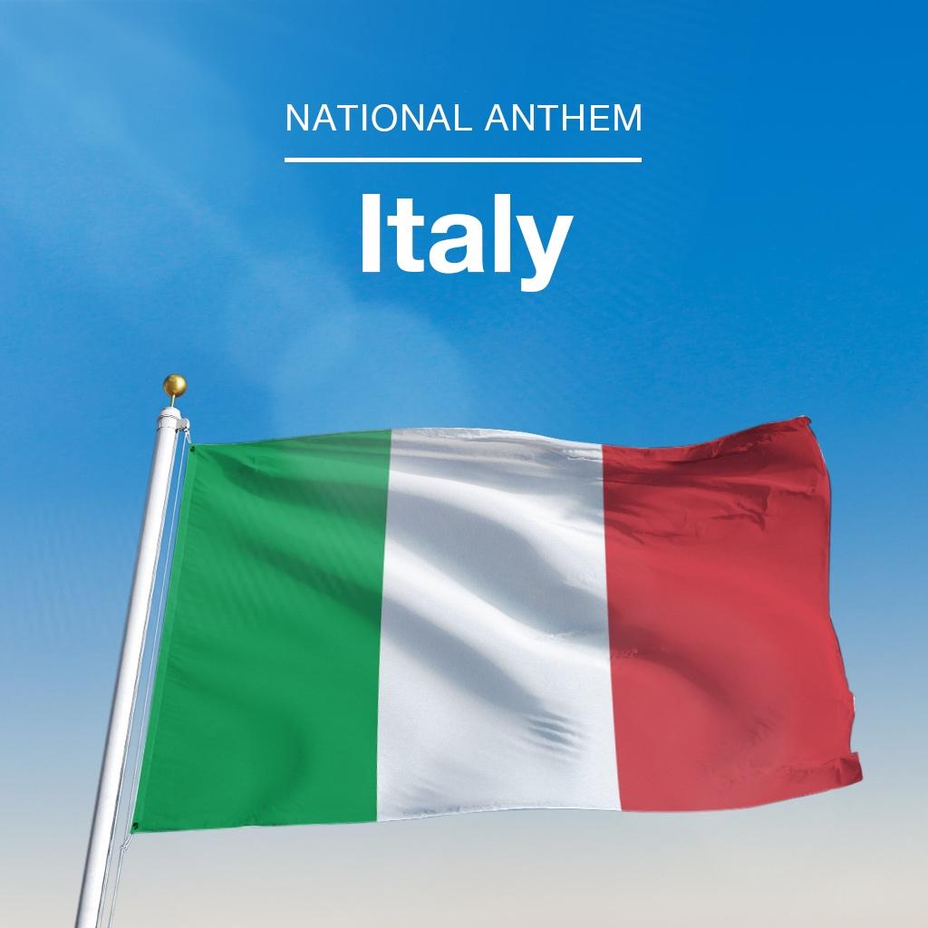 Image of イタリア国歌