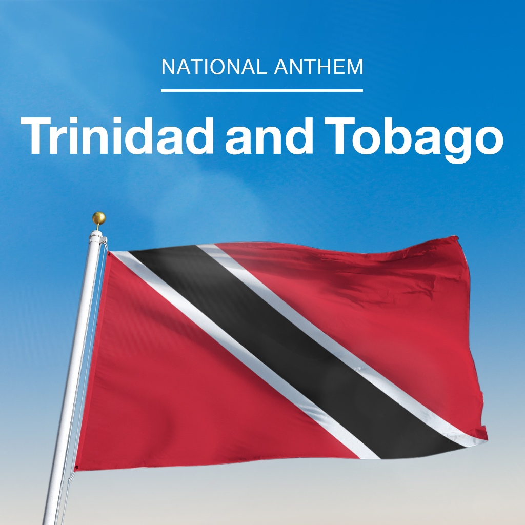 Image of トリニダード・トバゴ国歌