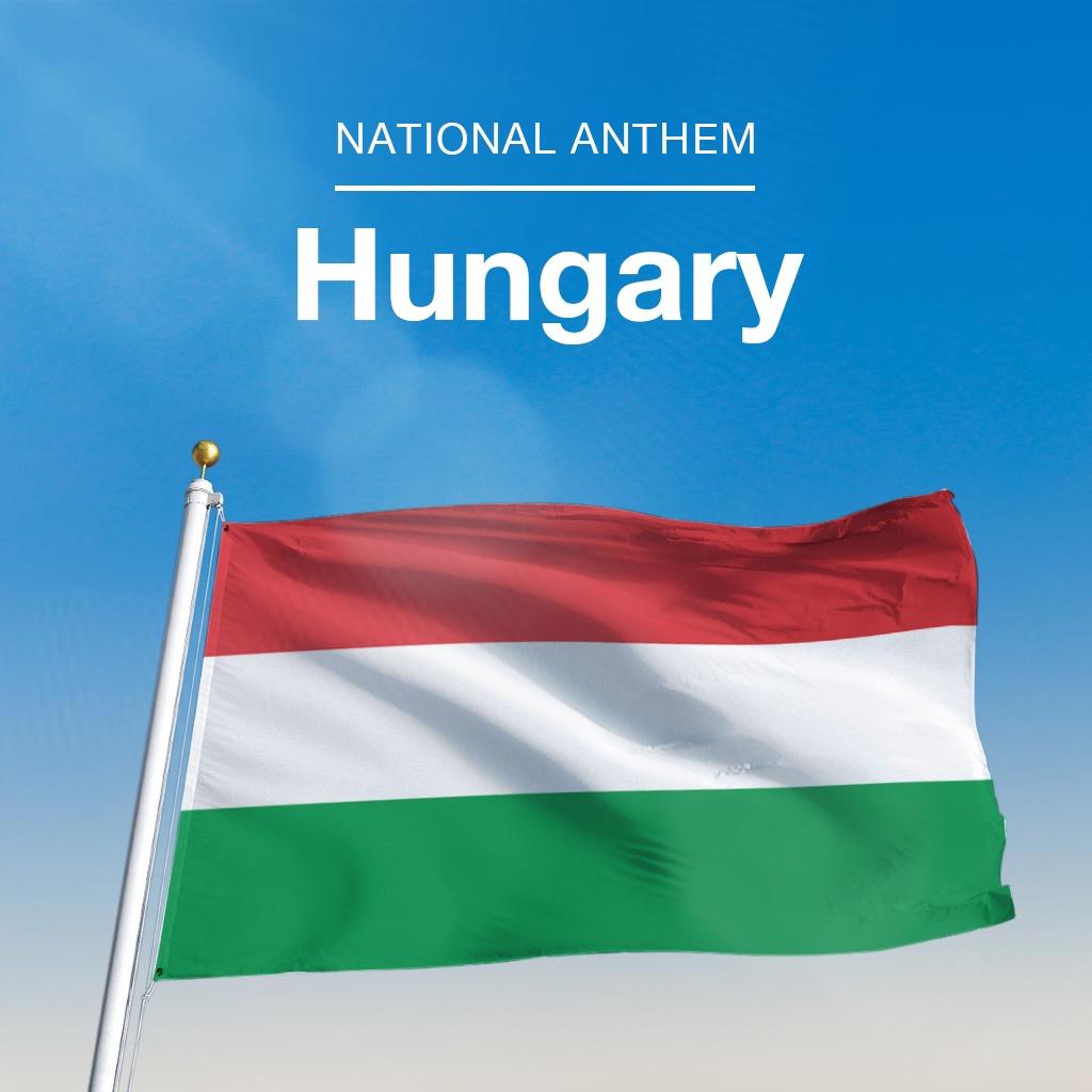 Image of ハンガリー国歌