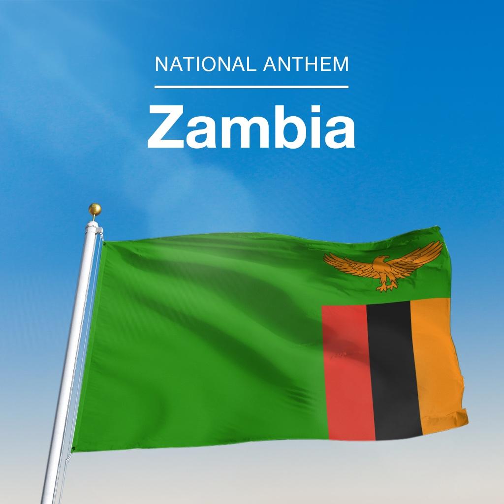 Image of ザンビア国歌
