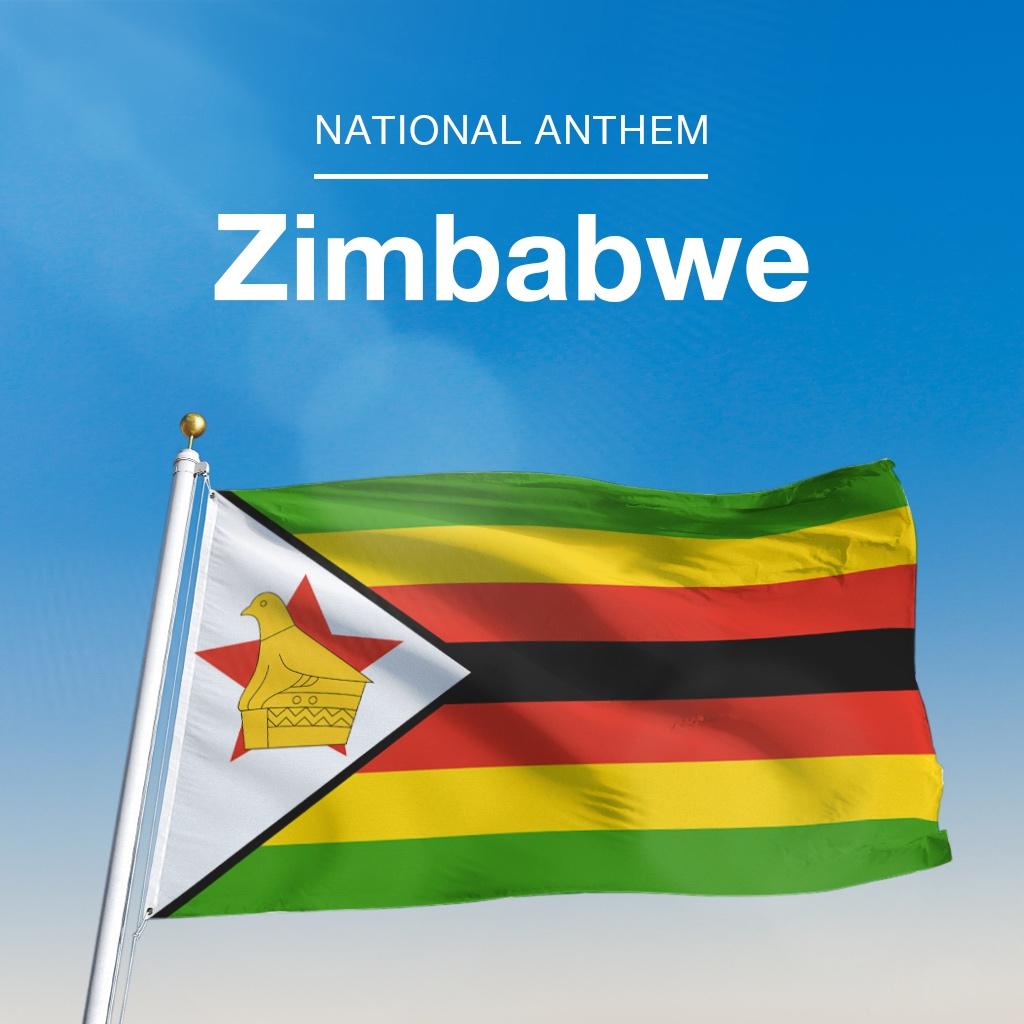 Image of ジンバブエ国歌