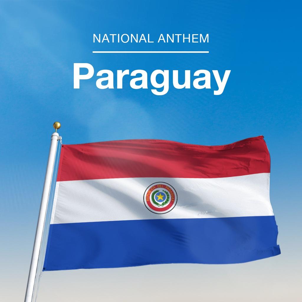 Image of パラグアイ国歌
