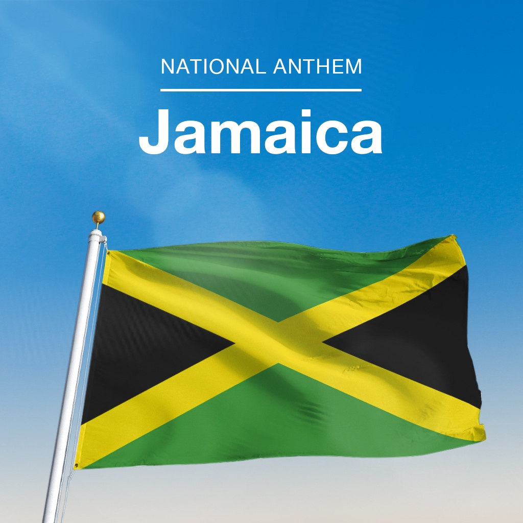 Image of ジャマイカ国歌