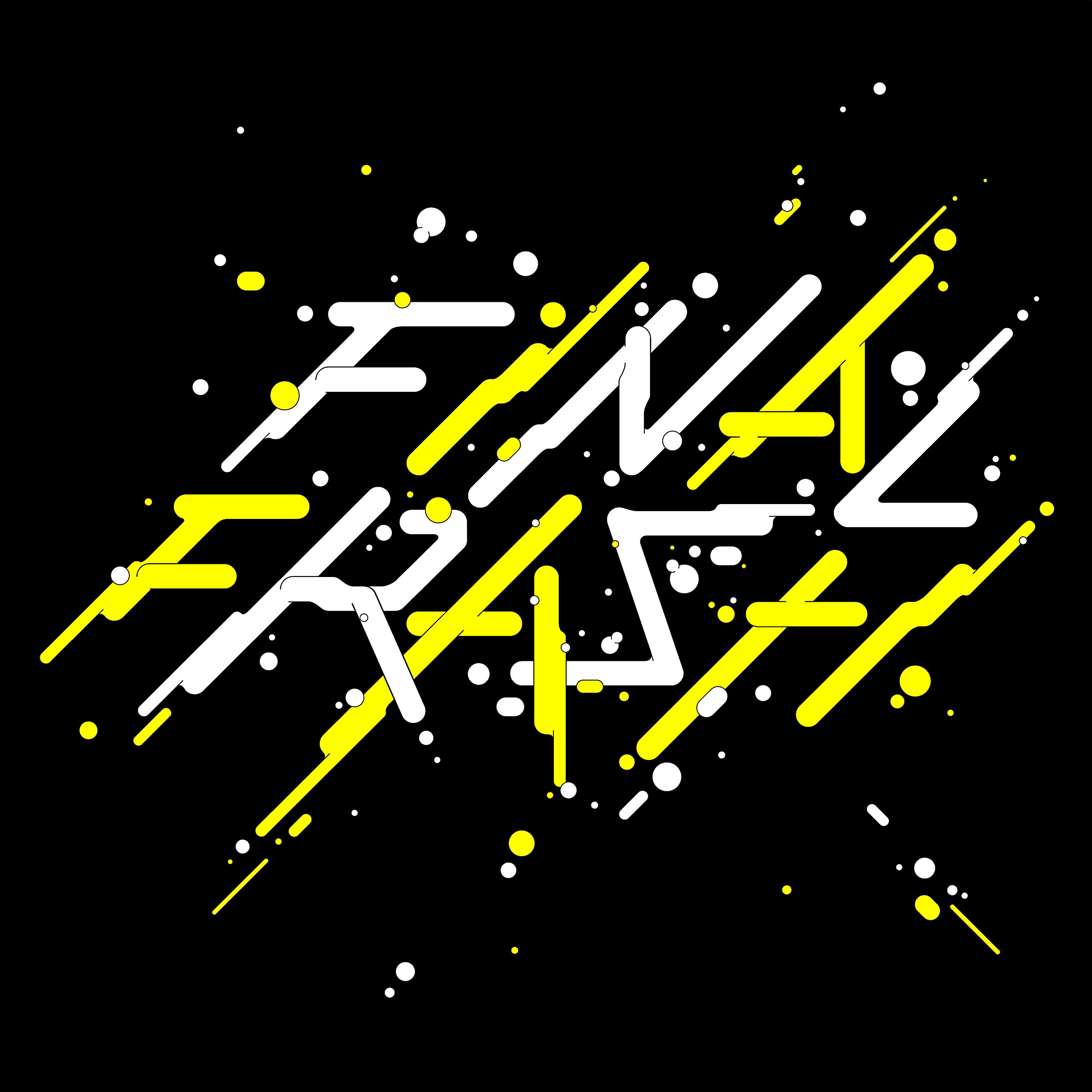 Image of FINAL FRASH / FINAL FRASH