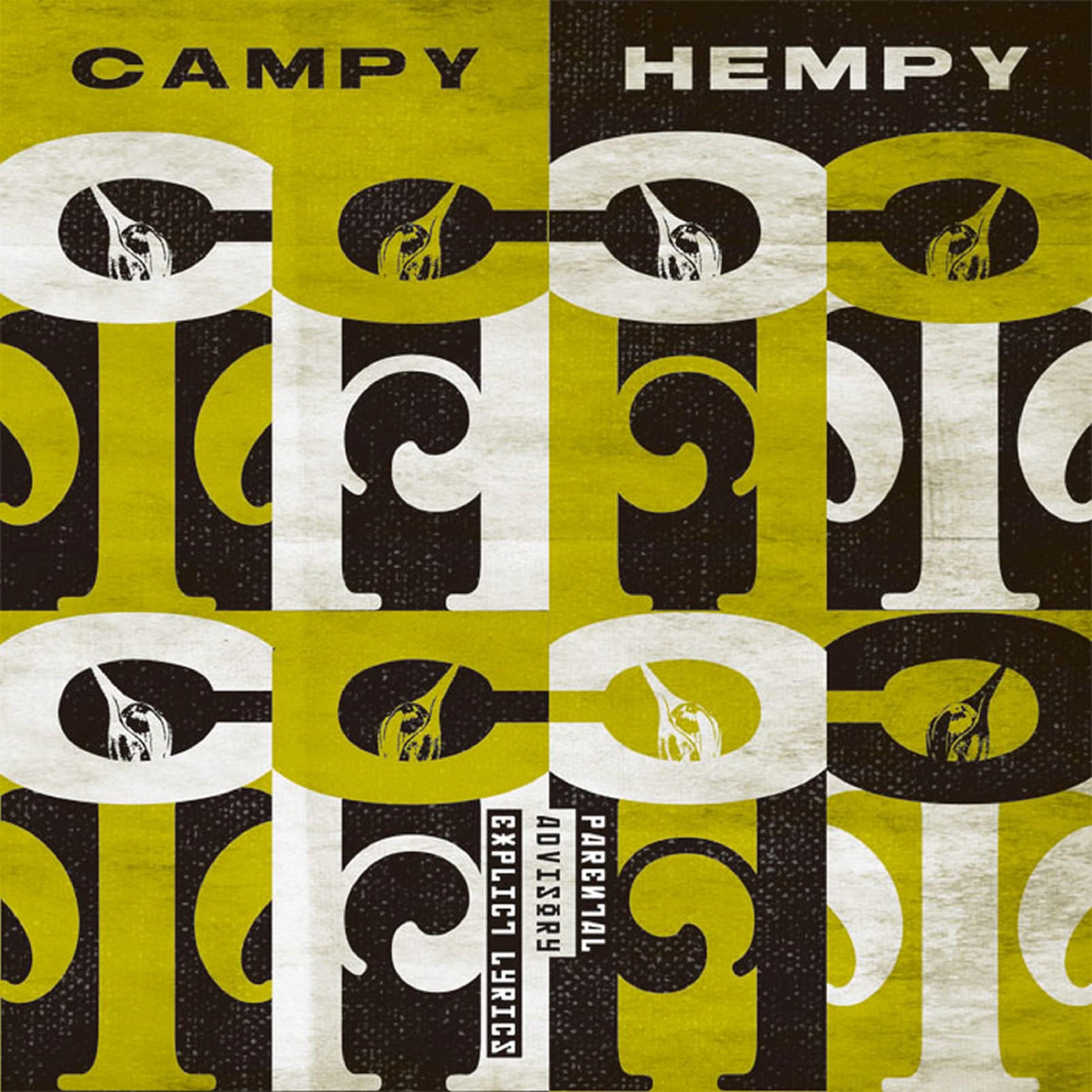 Image of campy & hempy / CAMPANELLA & TOSHI MAMUSHI