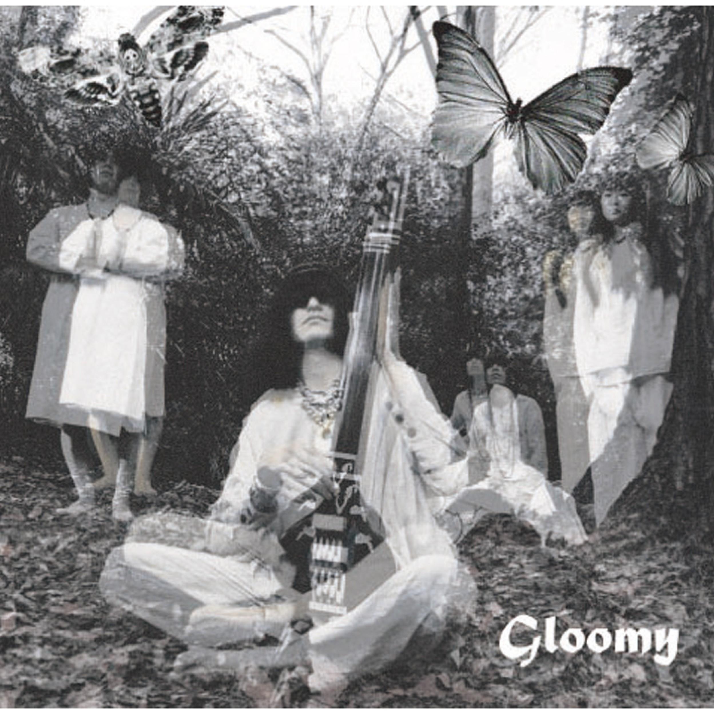 Image of Gloomy / 毛皮のマリーズ