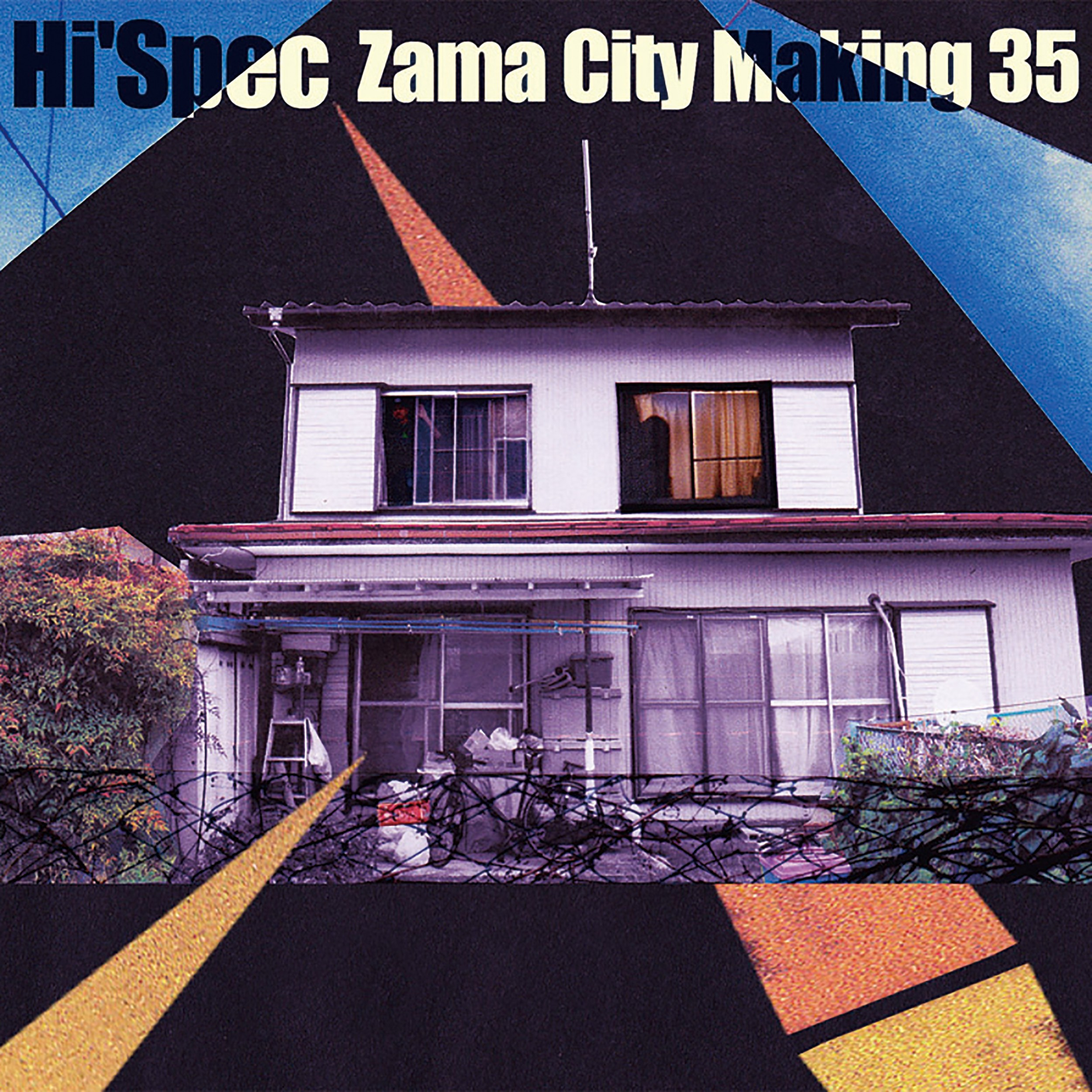 Image of Zama City Making 35 / Hi'Spec