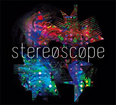 Image of stereoscope / GARI