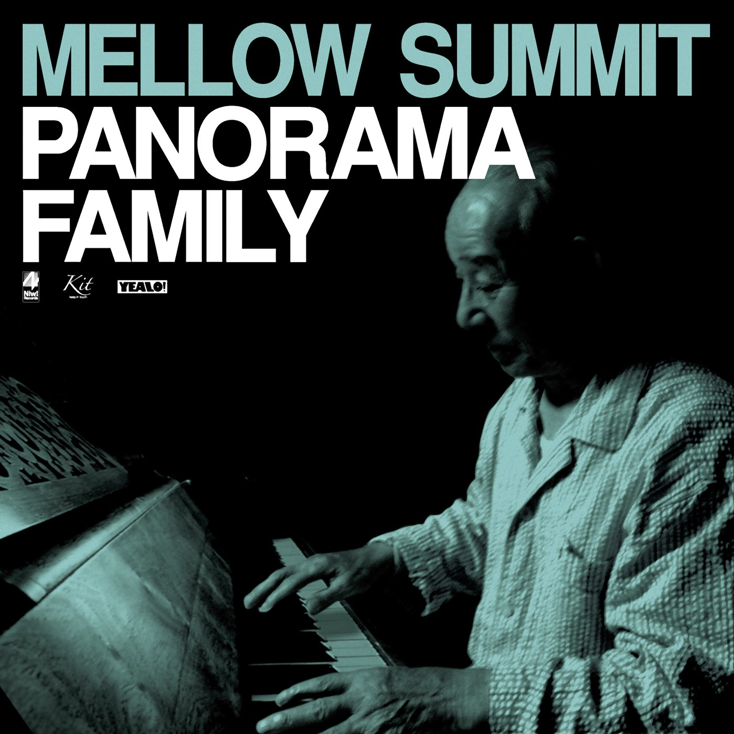 Image of Mellow Summit / PANORAMA FAMILY
