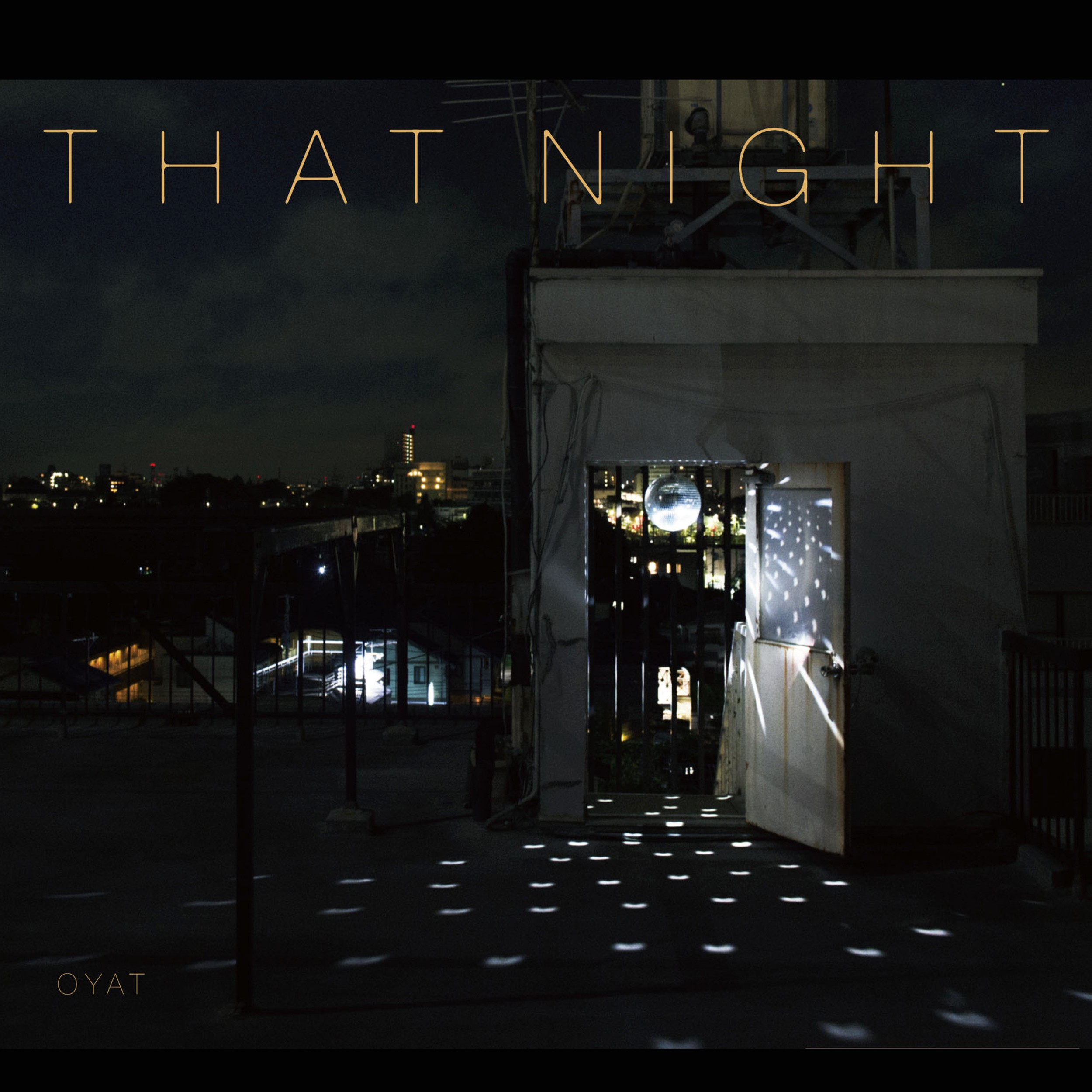 Image of 夜のすべて / 思い出野郎Aチーム