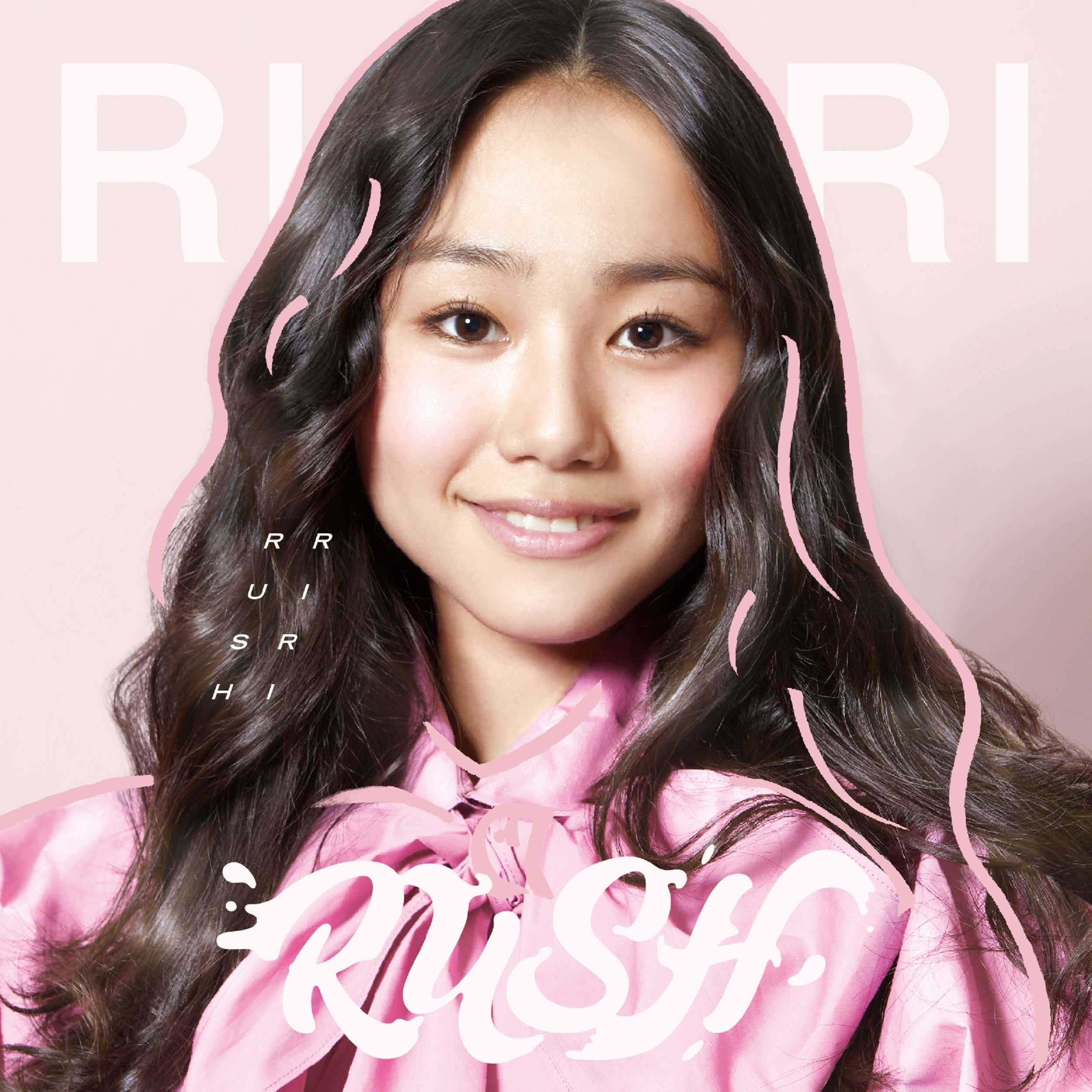 Image of RUSH / RIRI