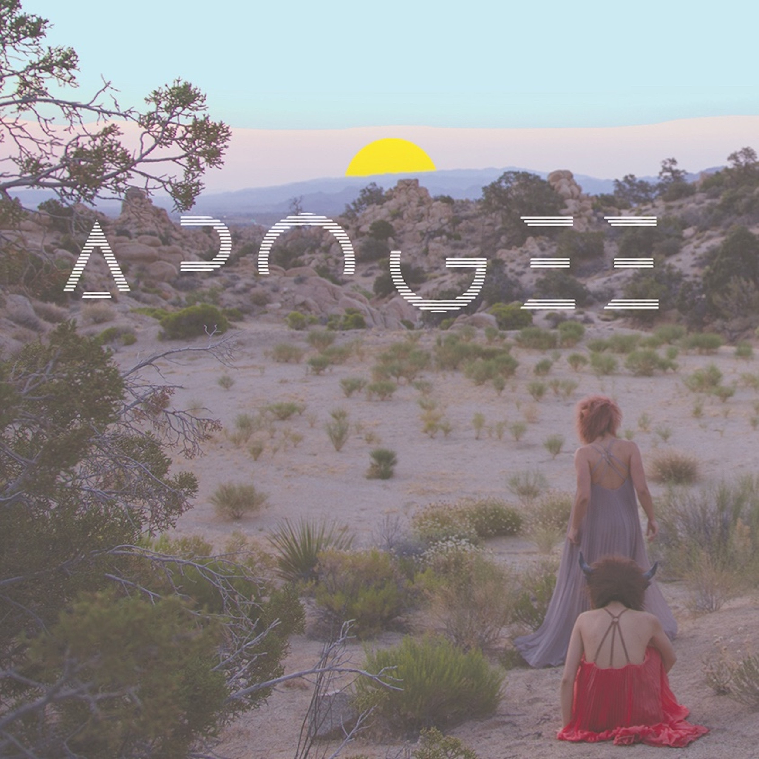 Image of Higher Deeper / APOGEE