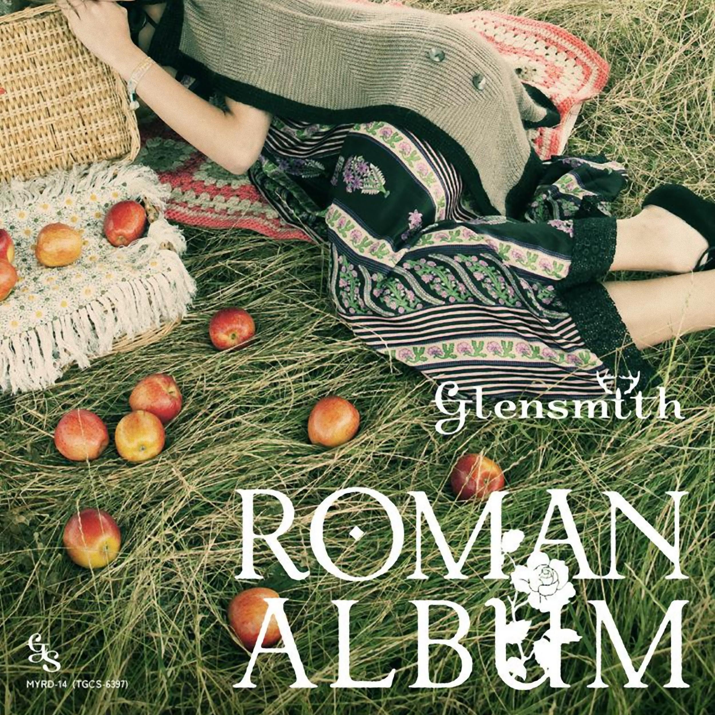 Image of ROMAN ALBUM / グレンスミス