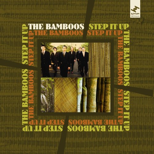 Image of Step It Up / The Bamboos