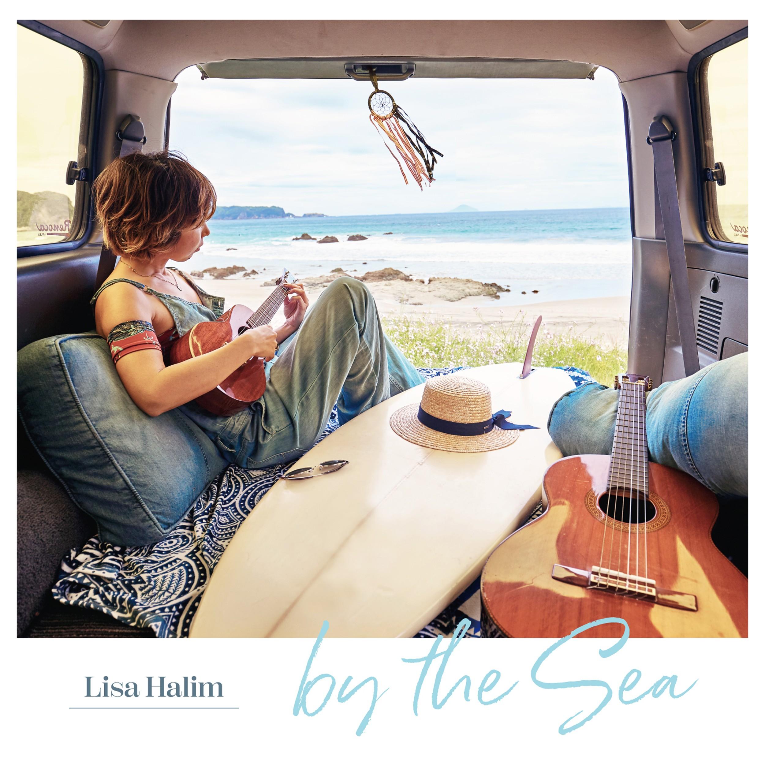 Image of by the Sea / Lisa Halim