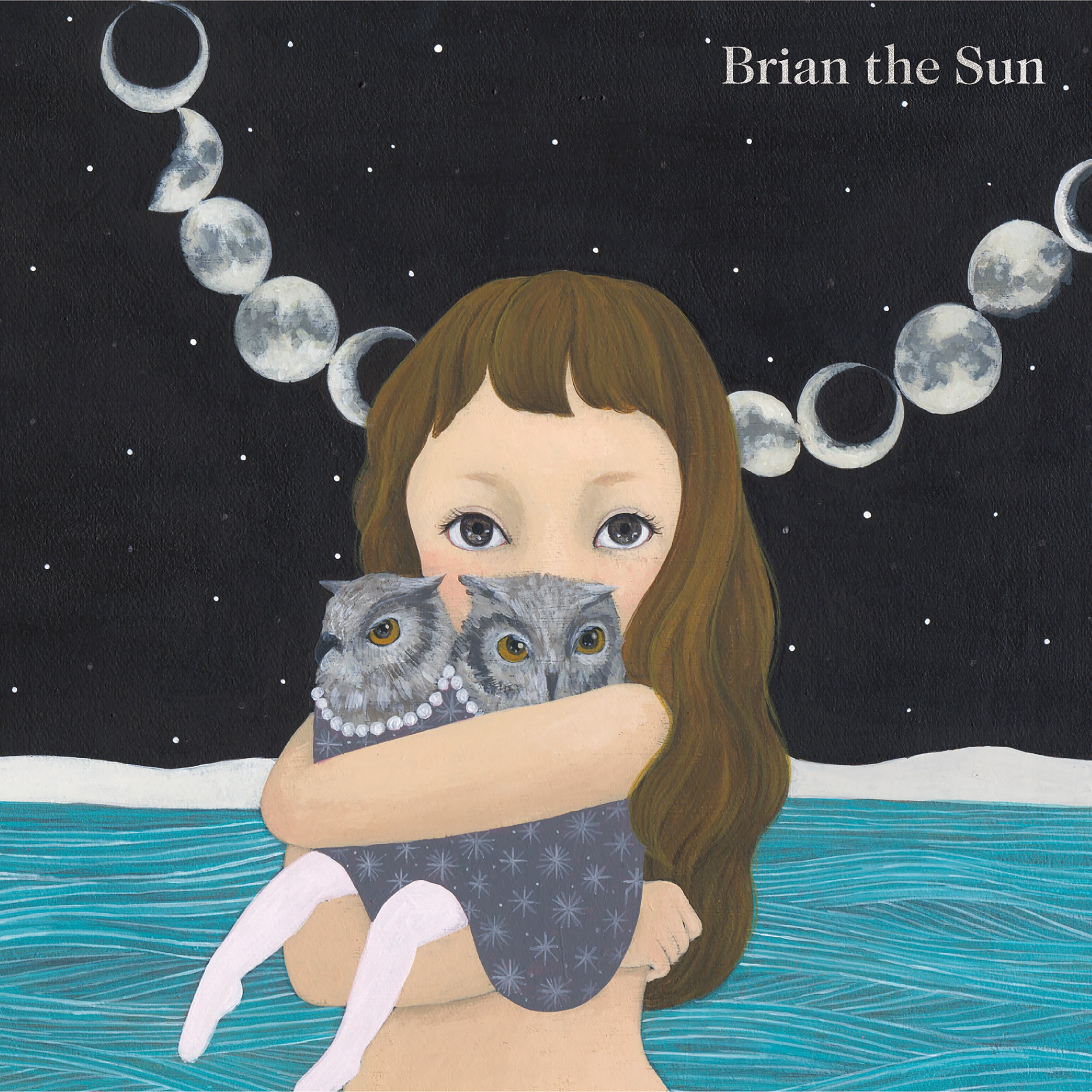 Image of Brian the Sun / Brian the Sun