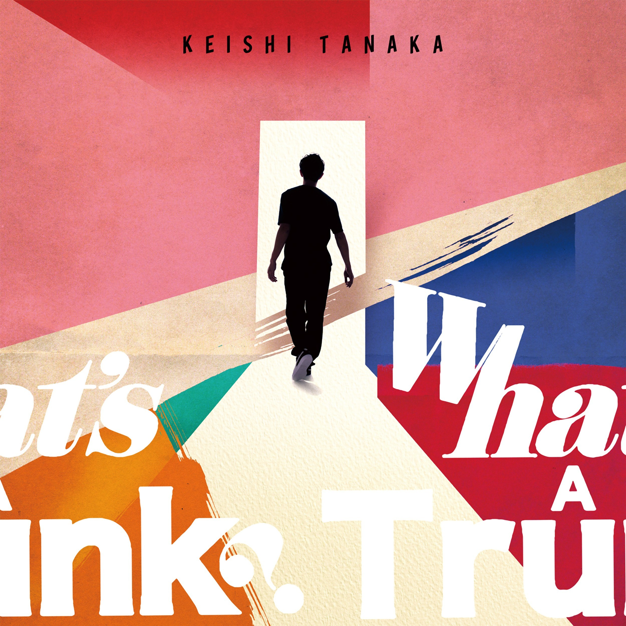 Image of What's A Trunk? / Keishi Tanaka