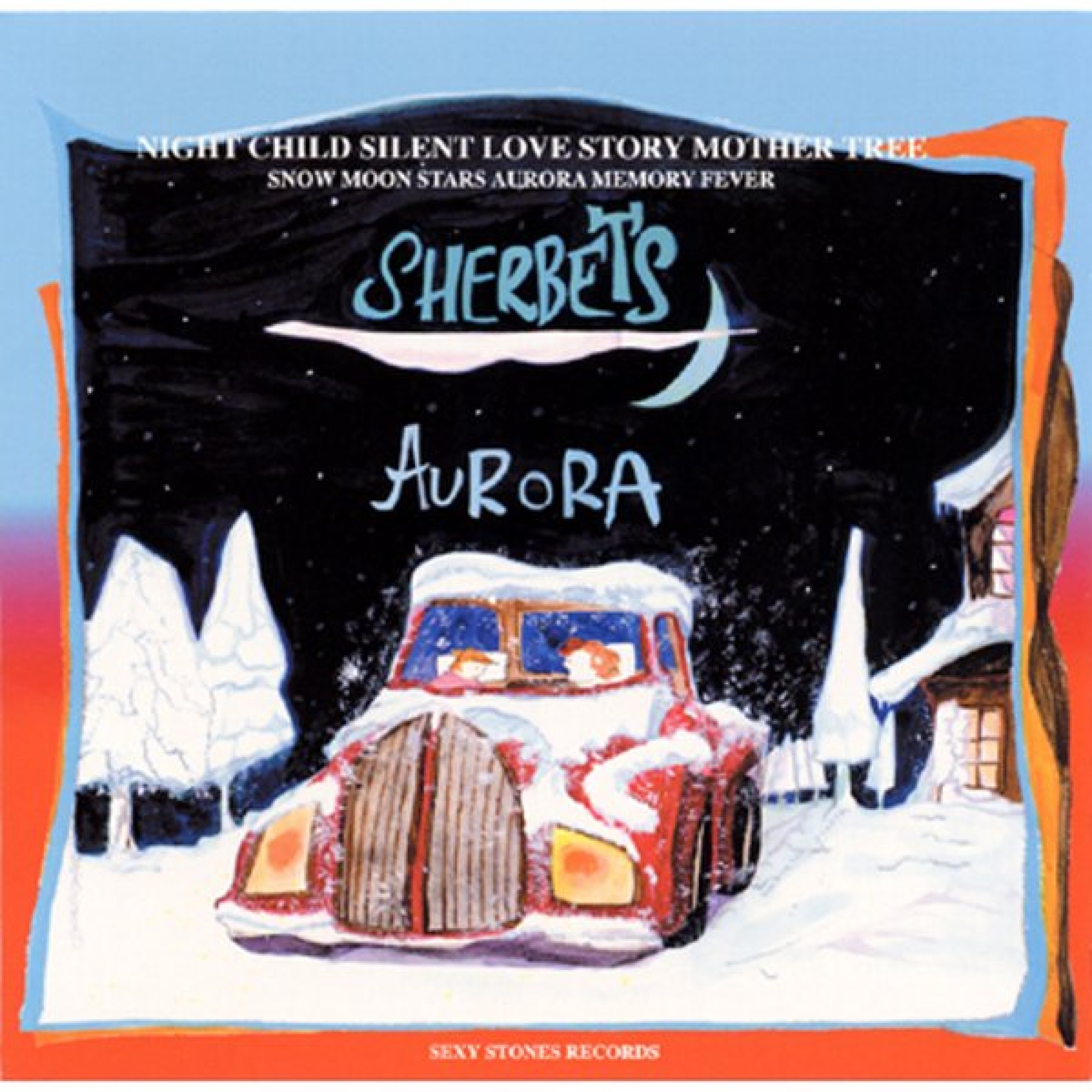 Image of AURORA / SHERBETS