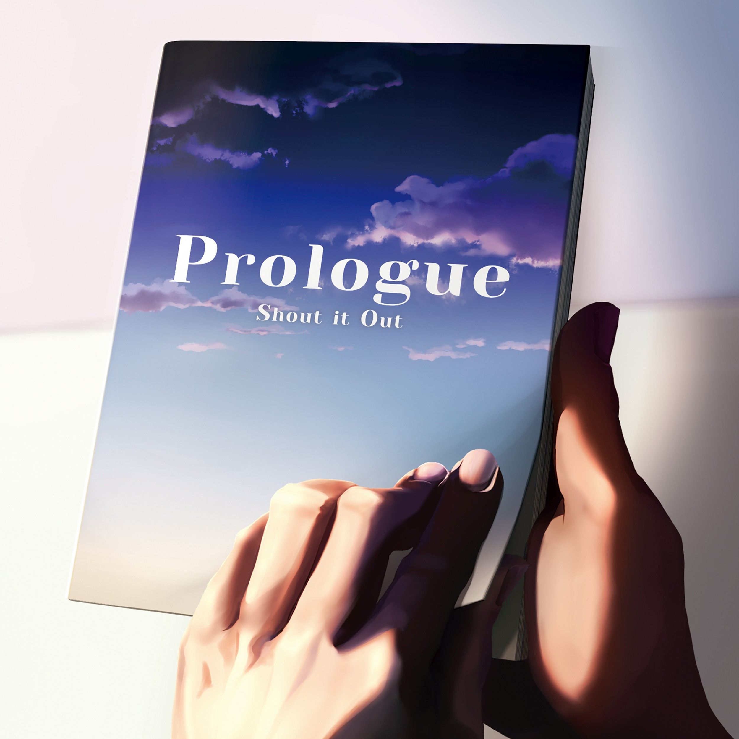 Image of Prologue / Shout it Out
