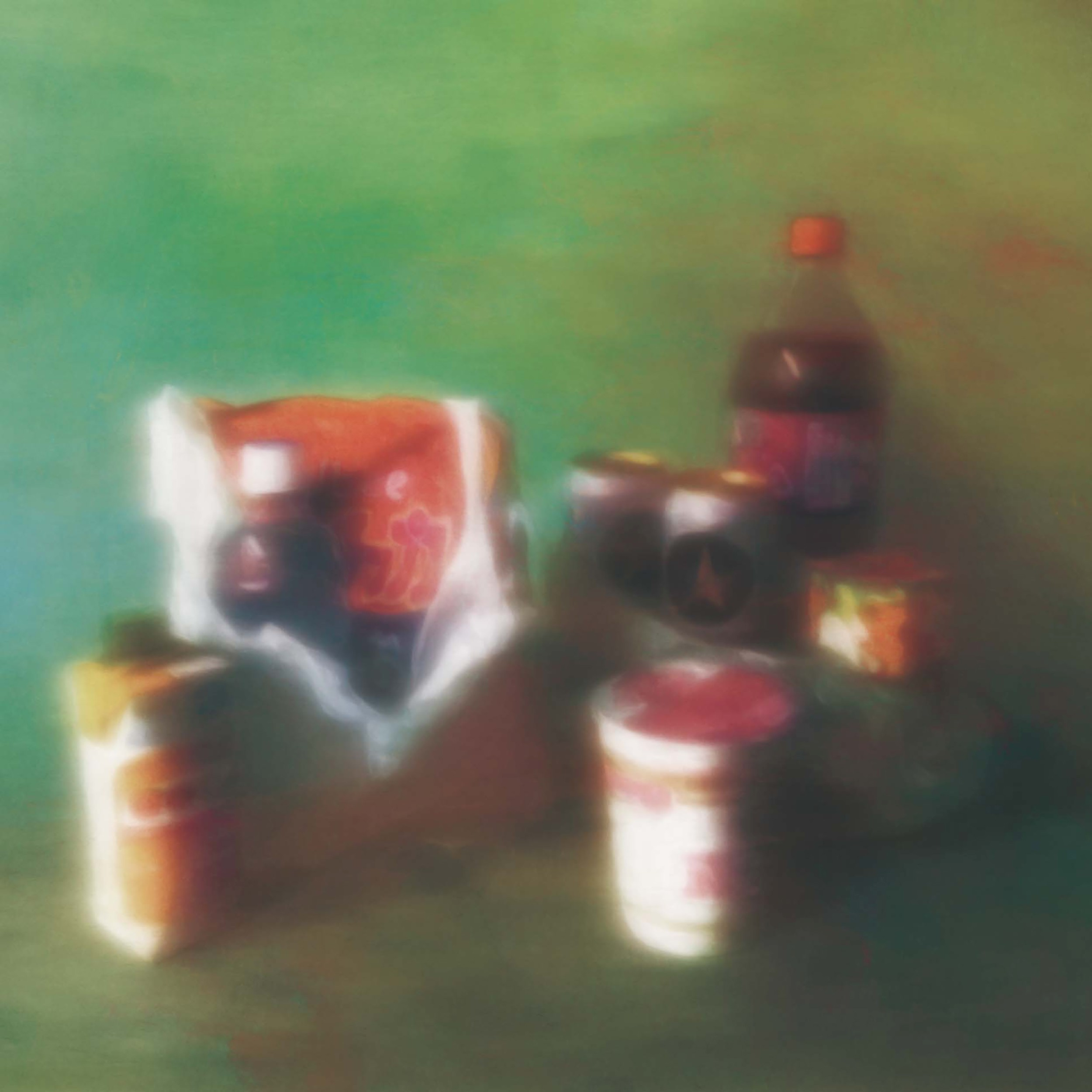 Image of Still Life / Analogfish