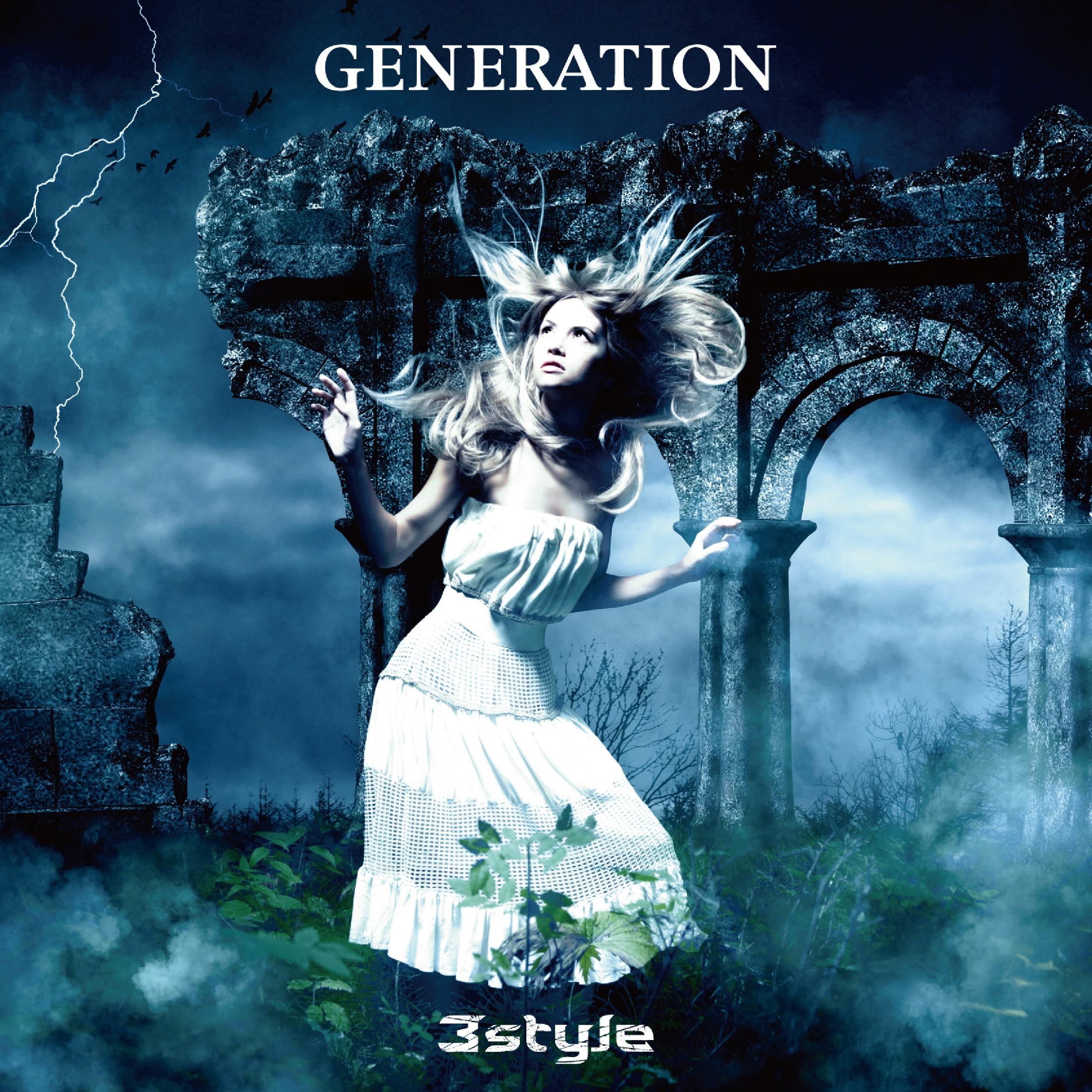 Image of GENERATION / 3style