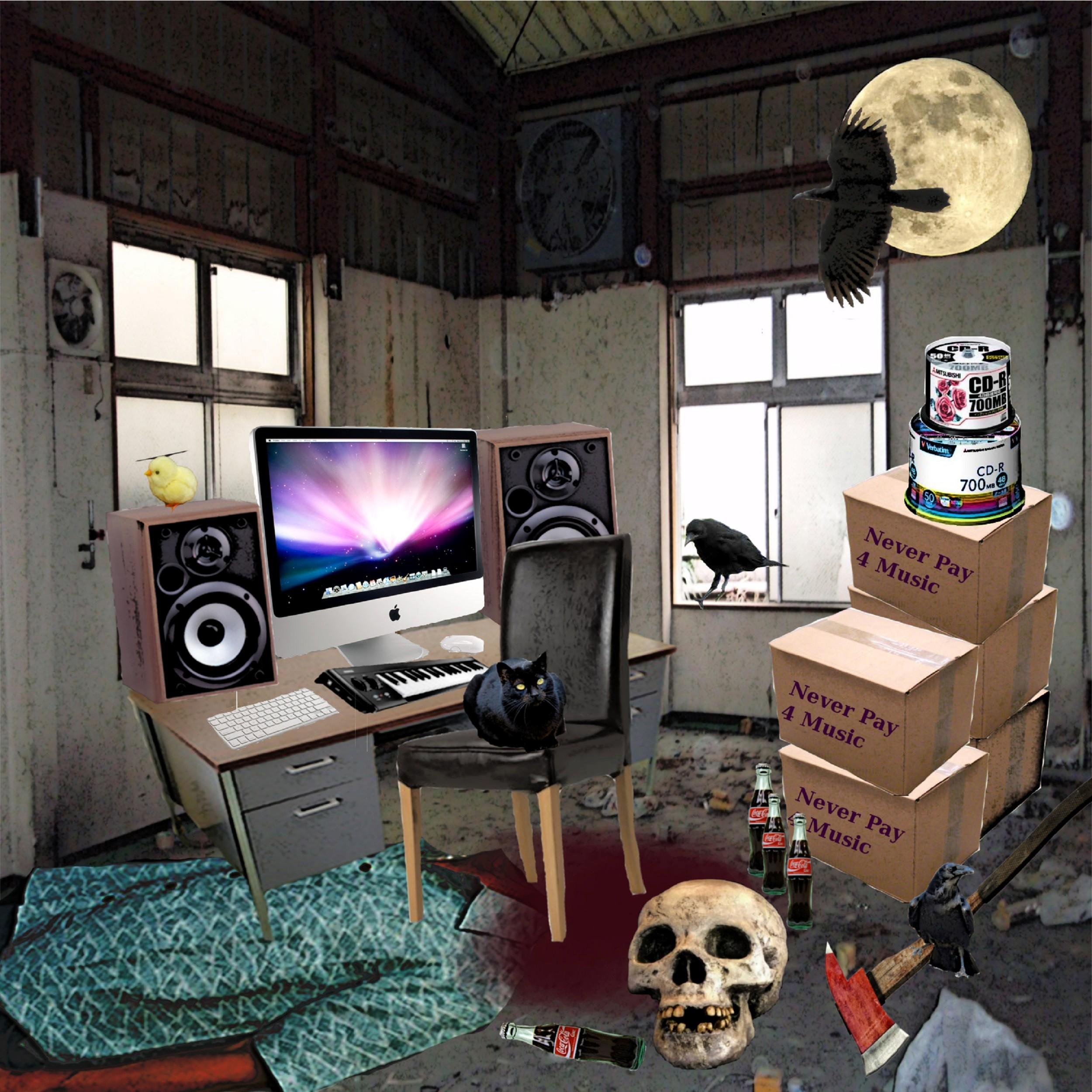Image of Never Pay 4 Music / soakubeats