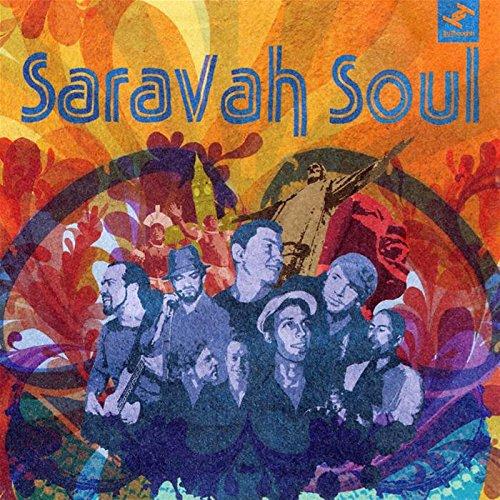 Image of Saravah Soul / Saravah Soul