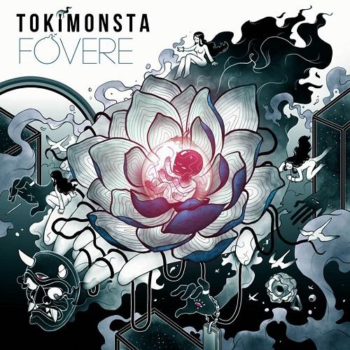 Image of FOVERE / TOKiMONSTA