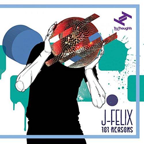 Image of 101 Reasons / J-Felix