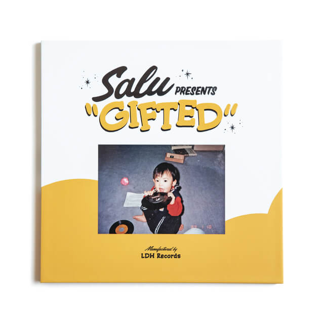 Image of Gifted / SALU