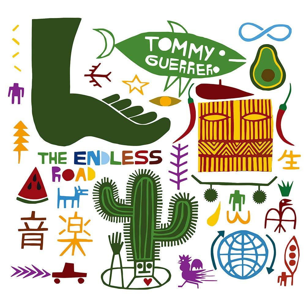 Image of The Endless Road / Tommy Guerrero